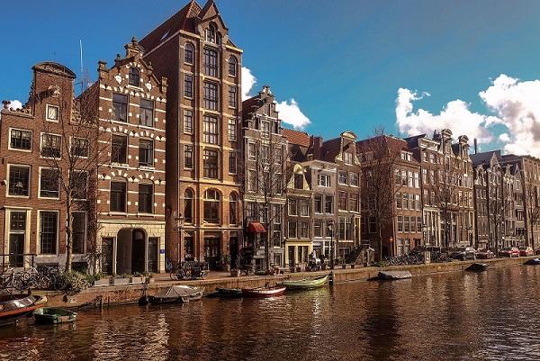Het investeringsklimaat in Amsterdam